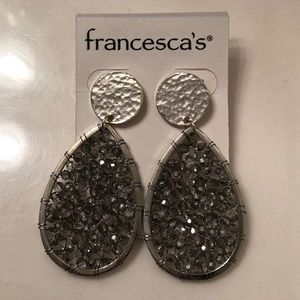 🆕 Francesca's Collections Earrings